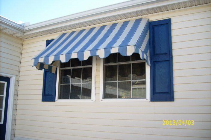 Door And Window Awnings In Grand Rapids